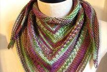 Knit & Crochet / by Helen Kress