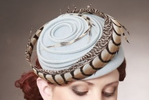 Hats & Fascinators / by Rebecca Shook