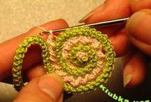 Wool n' Strings n' Cord n' Things