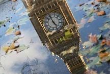 British Isles / by Vic (Jane Austen's World)