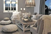 ★☆ Livingroom ☆★ / What i would love for our home