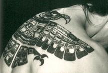 Body of Art / by Bone Feather