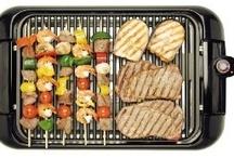 steak stove top / by Tona Abramovich