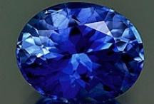 Gemstones - Cut / by Rebecca Shook