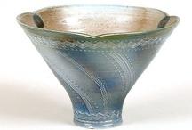 Ceramics & Pottery / by Rebecca Shook