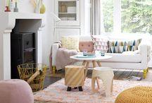 Home. / #home #interiordesign