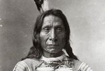 Native America / by Rebecca Shook