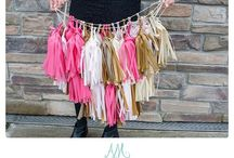 shop-confetti&sparkle / Items from my shop and some great party ideas!  / by Cindy Dueck