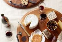 Wine & Cheese! / All things pertaining to Wine & Cheese... / by Cecelia Colon