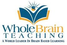 Whole Brain Teaching / www.wholebrainteaching.com and    http://wbtbookclub.blogspot.com/  Michelle Shelton / by Reading Teacher