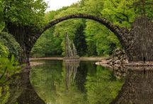 Archway / Beautiful arches / by Vic (Jane Austen's World)