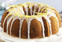 Bundt Bonanza / by Jenny Combs