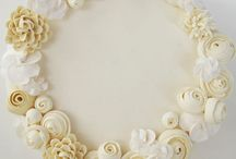Buttercream cake / by Neslihan Rawles