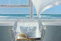 Windows on the World / by Vic (Jane Austen's World)
