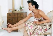 pedicure and manicure / by Sandra