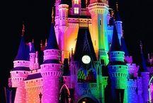 Disney fantasy! / by Brittany Baie