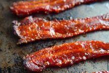 We ❤ Bacon!