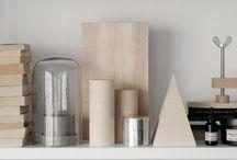 Shelf life / by Katie Dahle