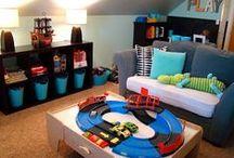 Playroom / by l m