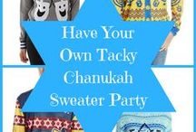Chanukah, Dreidels, Latkes, and Menorahs!☼ / Spin, spin, spin, let your dreidel drop and then you win! Add anything Chanukah here or if you prefer Hanuka, or Hanukkah. . .you get the drift  Learn the meaning of Chanukah here http://paulaatwell.hubpages.com/hub/the-meaning-of-chanukah