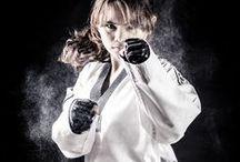 Taekwondo Journey