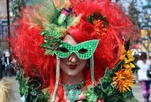 Costumes☼ / Costumes galore! This is a group board devoted to costumes for every occasion, cosplay, handmade, DIY, kids, adults and anything related to costumes. 3 pins per person per day. Spammers will be removed.