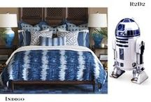 #PopCulture / Perfect pairings of pop culture and pillows!