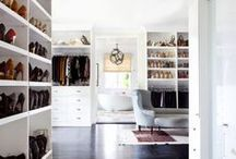 Interior   Closet / No one likes unorganized clutter. These closets are sure to motivate you get yours back into shape in no time!