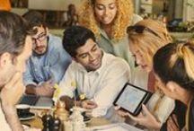 Plateforme Urbaccess / La plateforme Urbaccess a vocation à réunir des ressources et des analyses croisant tous les domaines du savoir : urbanisme, architecture, ingénierie, politique, sociologie, philosophie, art, robotique, nouvelles technologies, médecine, etc. Ici sont accessibles, tout au long de l'année, des contributions d'experts sur nos six thématiques-clés. Sont également appelés à contribuer les internautes qui le souhaitent.