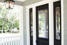 Details   Doors / Don't overlook the doors installed inside your house. The style and quality of your doors can definitely make or break the value of your home.