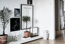 Style   Minimalist / Minimalism is the art of living comfortably and aesthetically with less. Minimalism is about simplicity and removing all of the intricacies when it comes to decor.