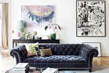 Style   Eclectic / Eclectic style encompasses a variety of periods and styles which are brought together through patterns, textures, shapes and colors.