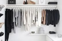 Tips   Organize / There is nothing worse than having a cluttered home. Organize your life and your home with these great tips!