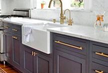 DIY   Remodeling / Taking on a remodeling project for the first time can seem extremely overwhelming. These tips for DIY remodeling will help you out!