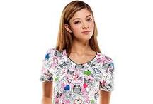Top Sellers / The most popular scrub tops, scrub pants, shoes and accessories from your favorite brands!