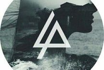 Linkin Park / One of my favourite bands :) But if they'll keep making music like 'Heavy'...