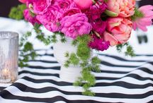 Kate Spade Style / Gorgeous inspiration for living a Kate Spade style life! From party ideas to clothes!  / by Courtney Whitmore | Pizzazzerie.com