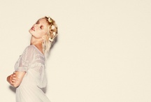 bridal style / Lovely dresses, accessories, and inspiring wedding fashion / by Emily Zarse