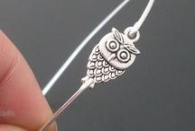 Jewelry...YAY!! / by Jenifer Lee