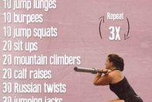 Health & Fitness / by Jennifer Mock