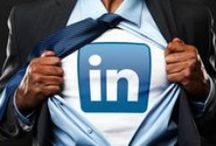 LinkedIn Tips Selected by Petra Fisher / Bits and pieces of useful information about LinkedIn. How-to Blogs on using LinkedIn. Tips from LinkedIn Coaches and LinkedIn trainers. LinkedIn Infographics...