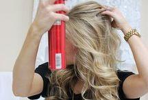 Hair / by Haley Hinkle
