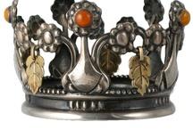 treasure trove of jewels
