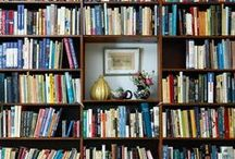 """bookish / """"I have always imagined that paradise will be a kind of library"""".   - Jorge Luis Borges"""