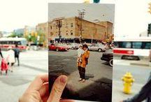 photography / my favourite medium.