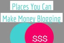 Brilliant Blogging Tips & Such / Blogging, social media, find all kinds of great blogging information, tips, tricks, and opportunities here.