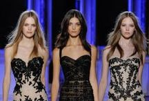 Couture and gorgeous dresses