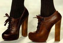 so keep your heels high