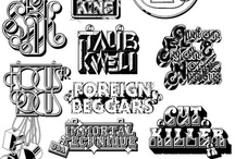Design (Typography and Lettering)