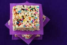 Cake Batter Lovers / Cake batter recipes for all cake batter lovers!